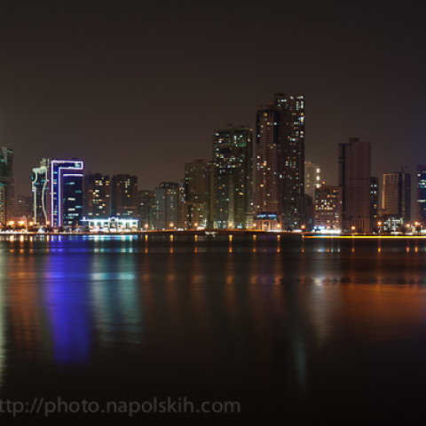 Sharjah nights-1