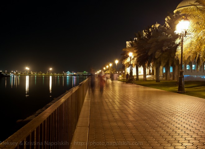 Sharjah nights-2