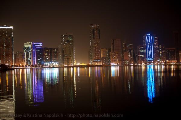 Sharjah nights-3