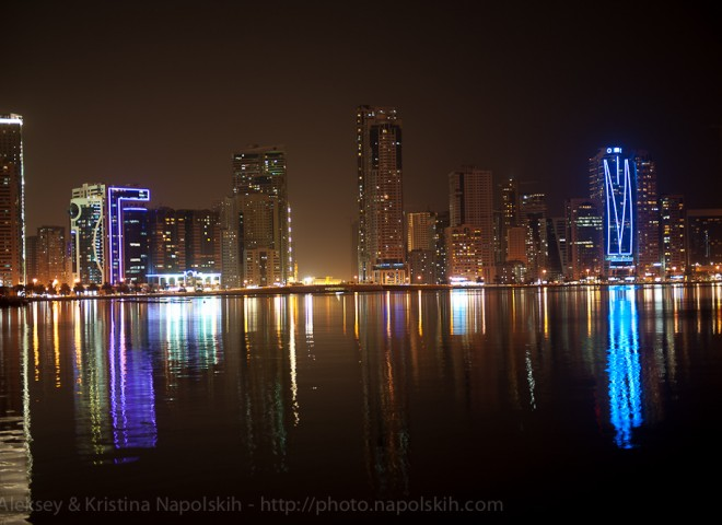 Sharjah nights-3
