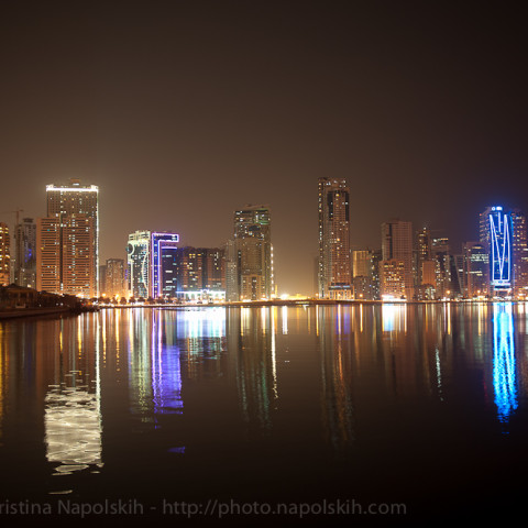 Sharjah nights-4