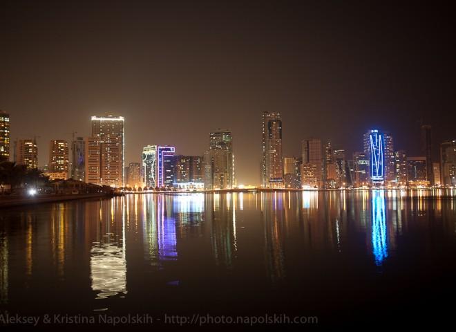 Sharjah nights-4