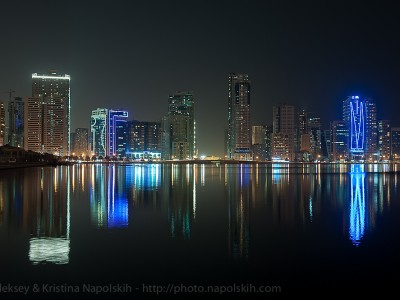 Sharjah nights-5