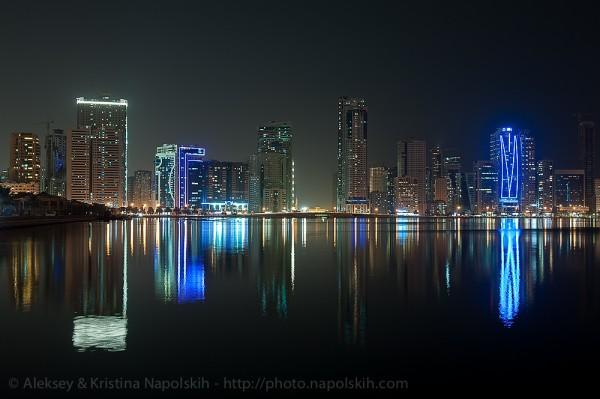 Sharjah nights-5