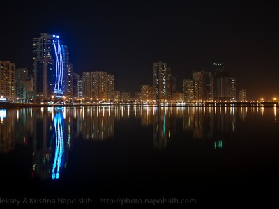 Sharjah nights-7