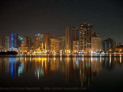 Sharjah nights-8