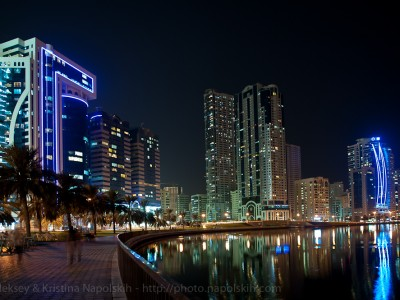 Sharjah nights-9