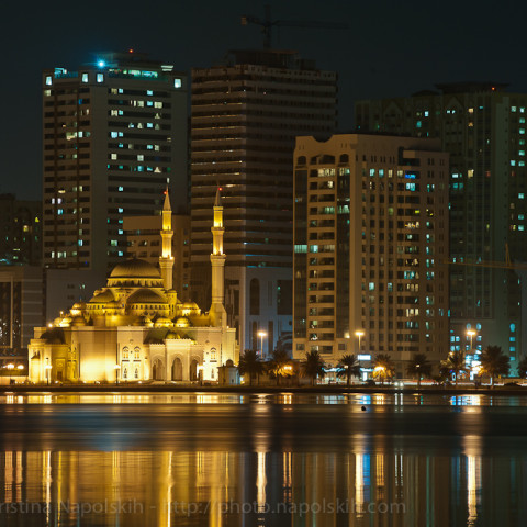Sharjah nights-10