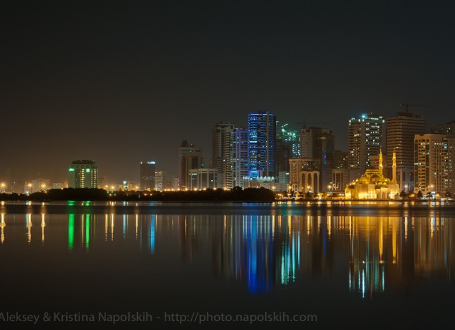 Sharjah nights-11