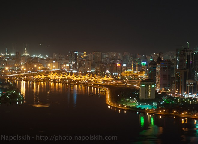 Sharjah nights-17