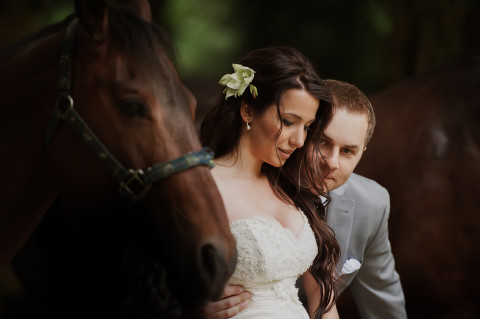 Wedding Photos in Metro Vancouver