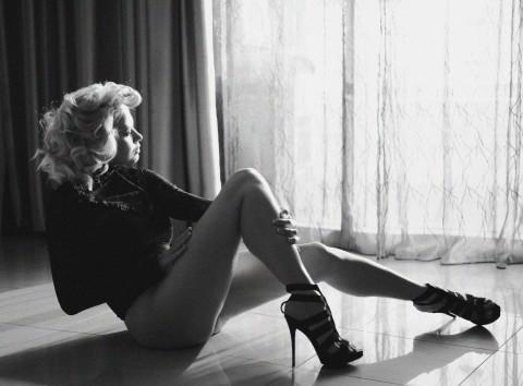 Window Light – Boudoir Photography