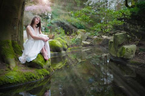 Spring Fairies.