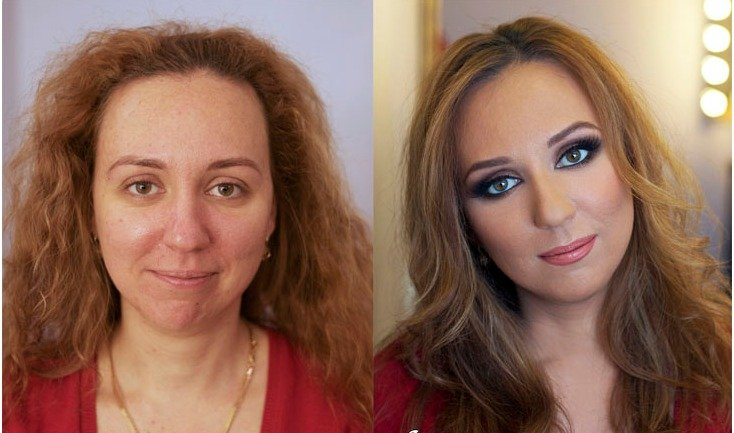 Why You Need A Make-Up Artist…